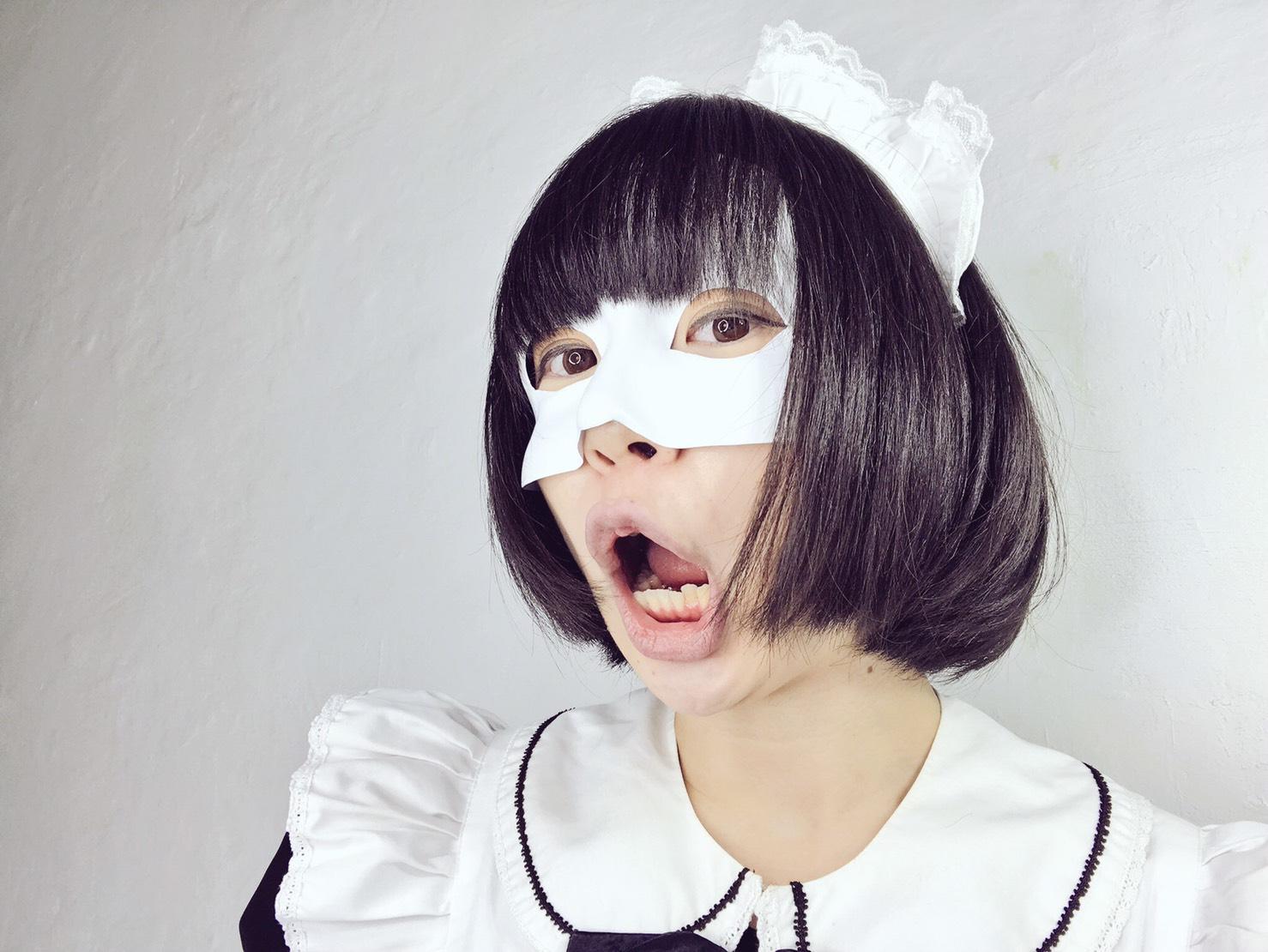 マスクメイド